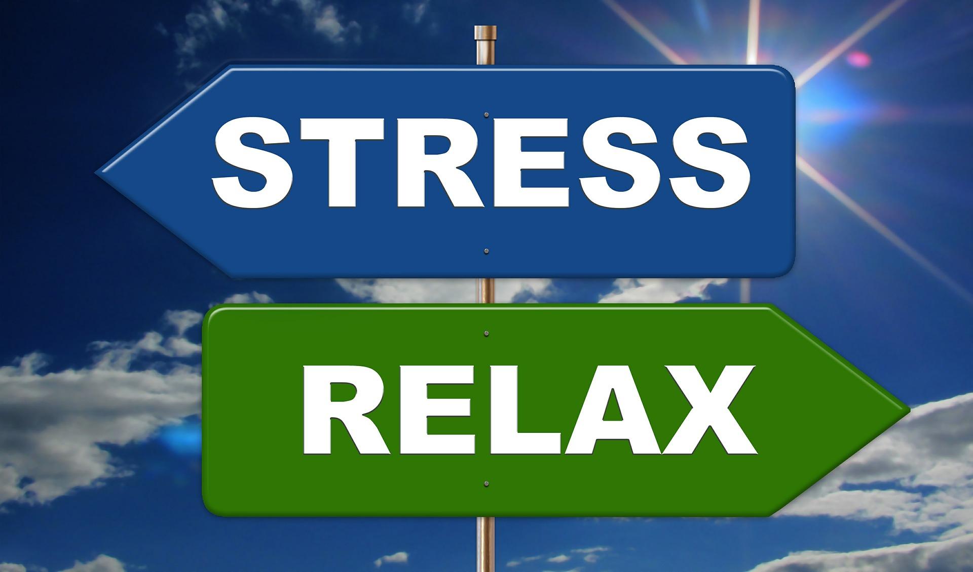 Gestion du stress : Pour aller plus vite, ralentissez
