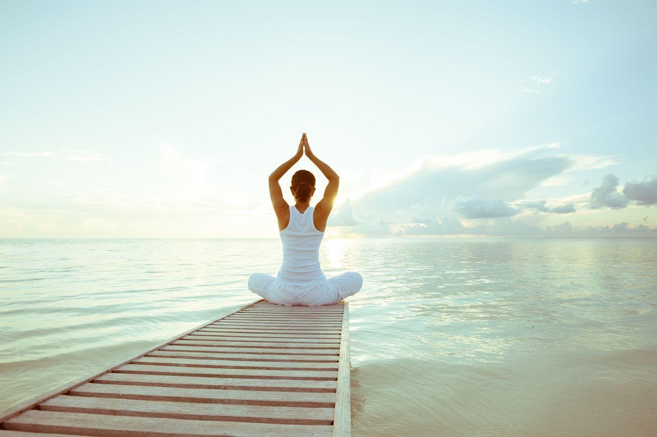 CAP33 - 2019 - Yoga Bassens @ Château Beauval, Bassens, France