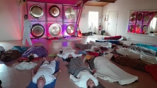 Matinée Kundalini Yoga - 24 novembre 2019 @ Château Beauval, Bassens, France | Dolmayrac | Nouvelle-Aquitaine | France