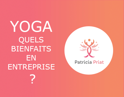 yoga en Entreprise patricia PRIAT