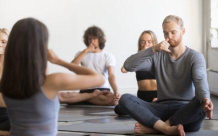 méditation nettoyage des nadis