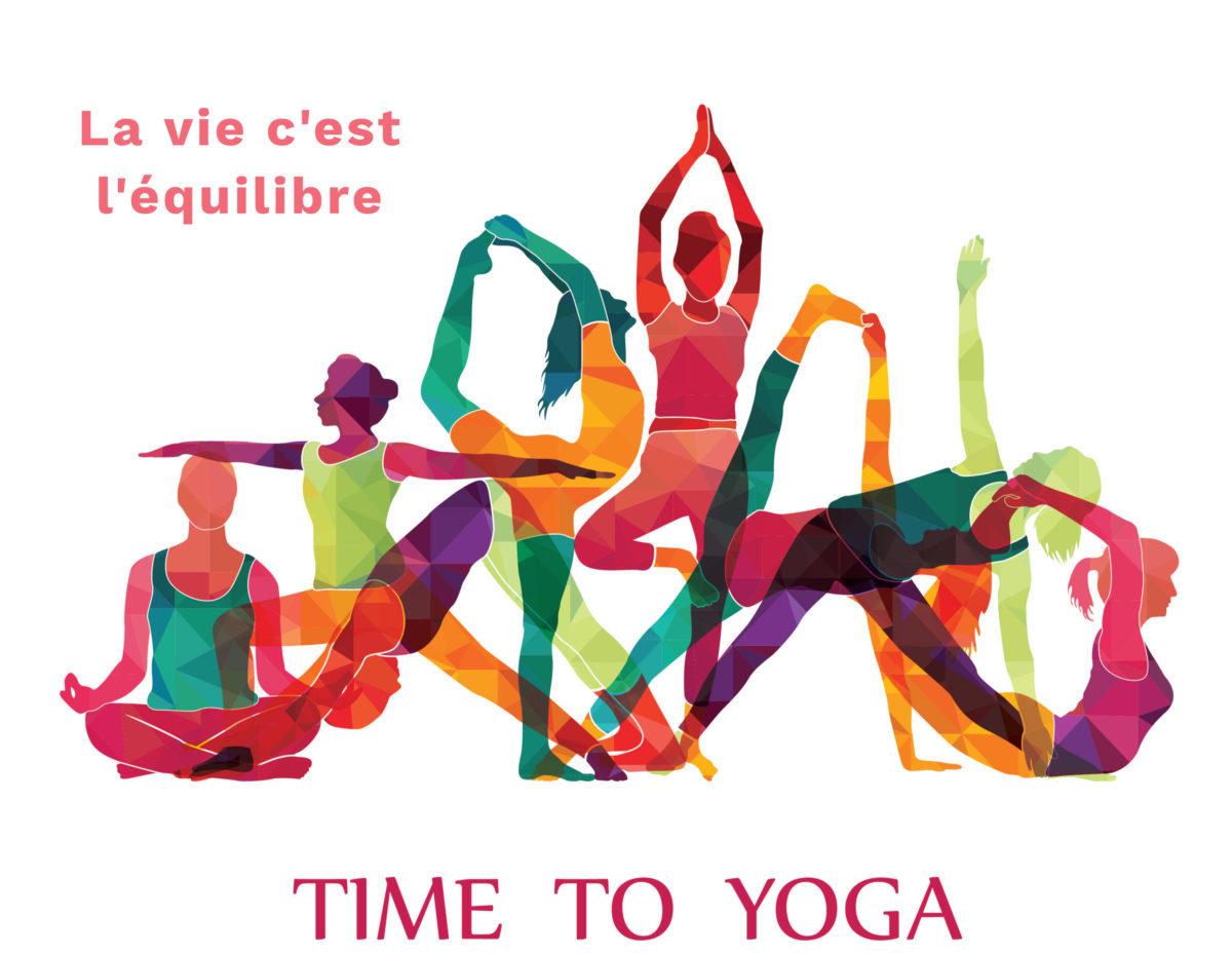 Matinée Kundalini Yoga et jeux de clown - 24 novembre 2019 @ Château Beauval, Bassens, France | Dolmayrac | Nouvelle-Aquitaine | France