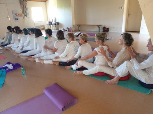 Matinée Kundalini Yoga - 22/11/20 pour ajuster son corps et élever l'esprit