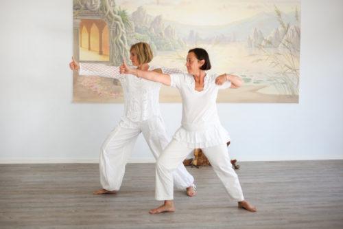Vidéo à la demande cours de Yoga