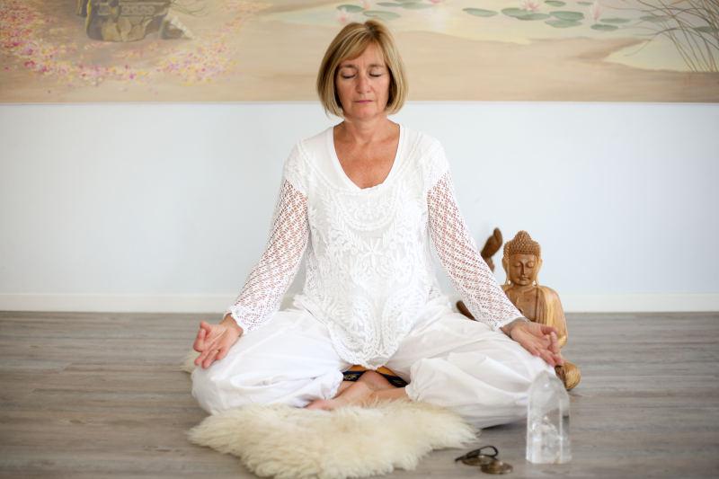 Vidéo en ligne pour des cours de yoga