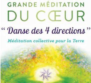 Grande méditation du Coeur pour la terre - 21  juin 2019 @ Parc Aux angéliques, en face du jardin botanique | Bordeaux | Nouvelle-Aquitaine | France