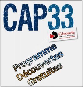 CAP33 - 2020 - Yoga à Bassens @ Château Beauval, Bassens, France