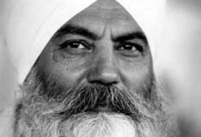 Yogi-bhajan photo
