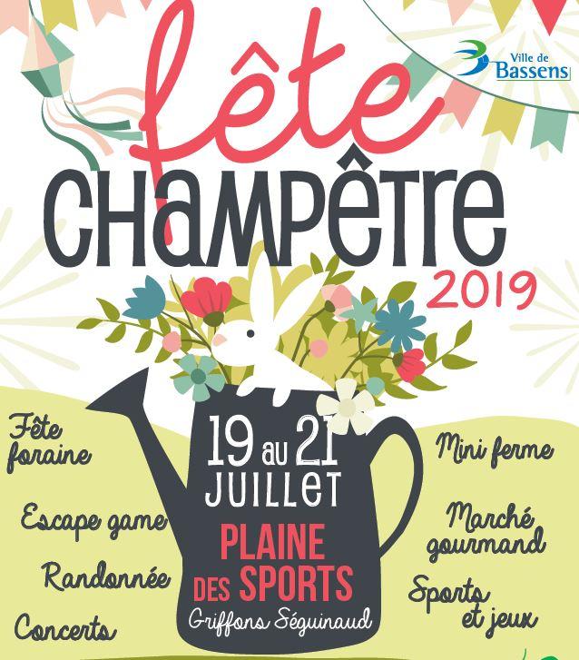 Fête champêtre et Méditation active pour la paix dimanche 21 juillet à 11h à Bassens @ Espace Séguinaud et Griffons | Bassens | Nouvelle-Aquitaine | France