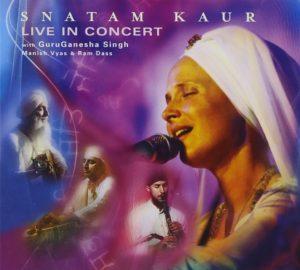 Concert Snatam Kaur à Barcelone - 4 avril 2020 @ Auditorio forum CCIB | Barcelona | Catalunya | Espagne