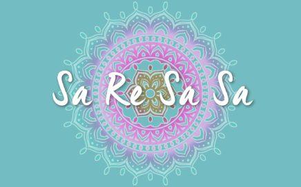Mantra_SaReSaSa