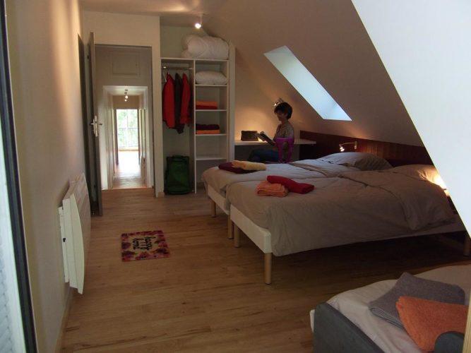 Pyrénées - Randonnée raquette et Yoga - 8.9 janvier 2022