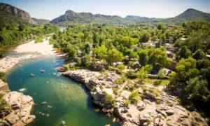 Stage bien-être dans les Cévennes - 21 au 27 août 2021 @ Les Terres de l'Arcanel les Arnauds et Draille | Thoiras | Occitanie | France